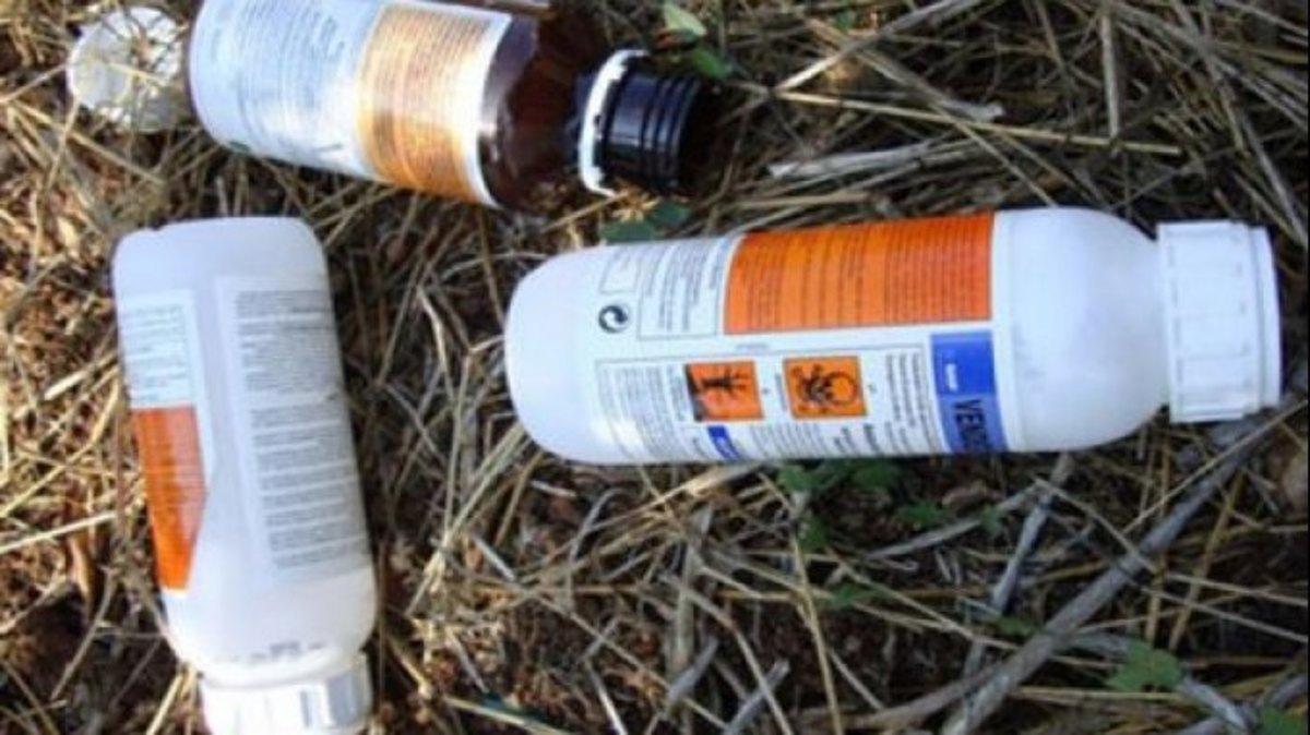 Ηράκλειο: Προσπάθησε να αυτοκτονήσει πίνοντας φυτοφάρμακο! | Newsit.gr