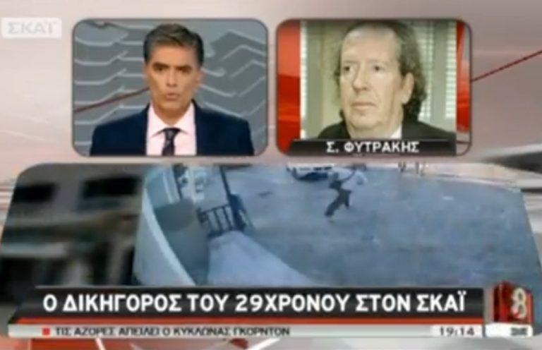 Δικηγόρος Θεοφίλου: Ο πελάτης μου αρνείται τις κατηγορίες | Newsit.gr
