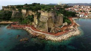 Το «Game Of Thrones» της Ελλάδας!
