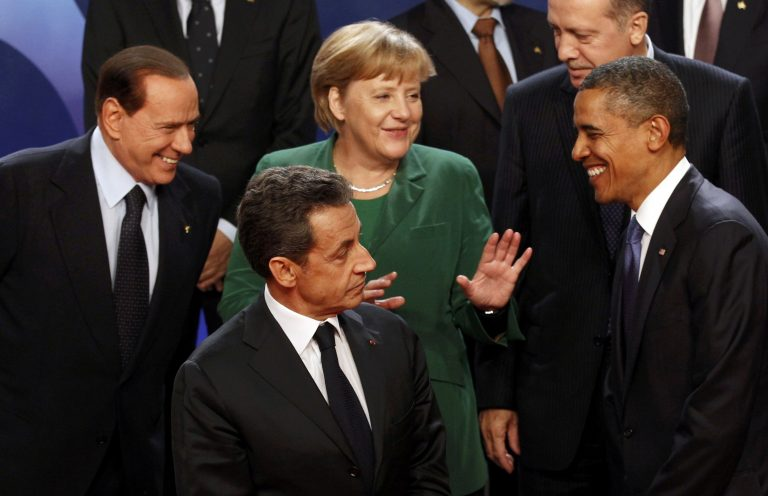 G20: Ζητά από ΔΝΤ να είναι έτοιμο για την Ιταλία | Newsit.gr
