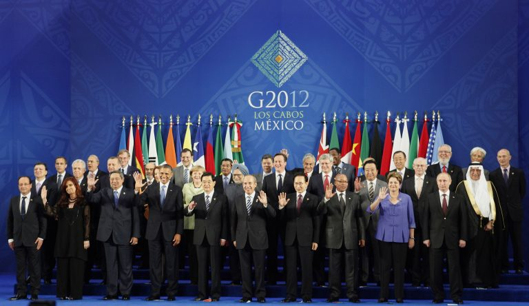 Προσχέδιο G20: «Κλειδώστε» την παραμονή της Ελλάδας στο ευρώ | Newsit.gr