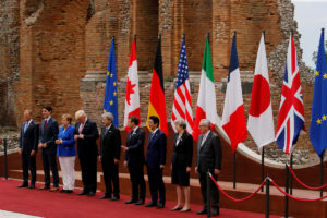 G7: Αυτό είναι το προσχέδιο συμφωνίας για το μεταναστευτικό