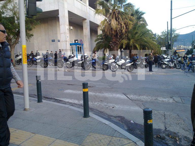 Επί ποδός η αστυνομία | Newsit.gr