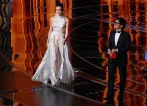 Oscars: Υπόκλιση στον Γκαέλ Γκαρσία Μπερνάλ – Σαν μετανάστης και σαν άνθρωπος… [vid]