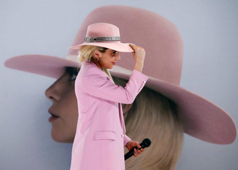 Η εξομολόγηση από καρδιάς της Lady Gaga | Newsit.gr