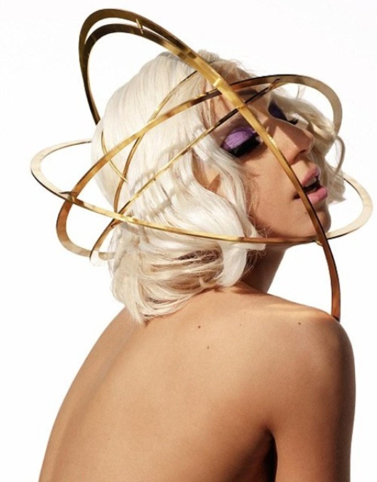 Η Lady GaGa στην Αθήνα! | Newsit.gr