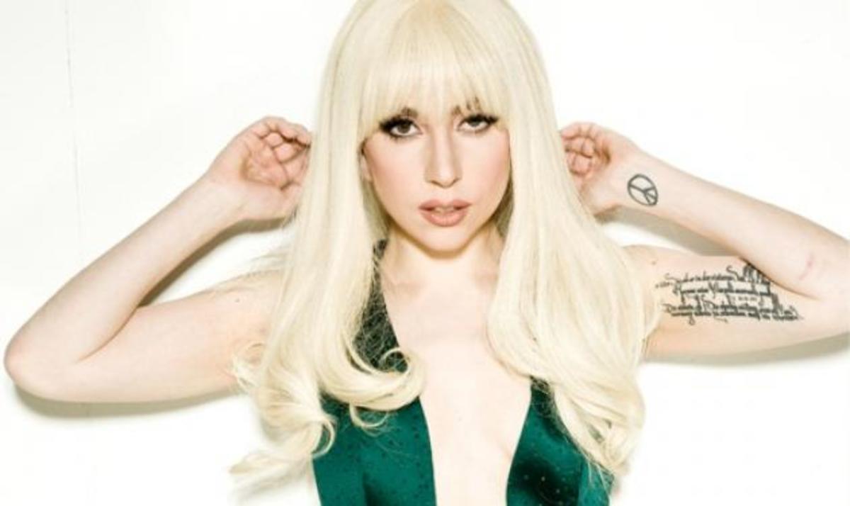 Η Lady Gaga ευχαρίστησε τους θαυμαστές της από το νοσοκομείο   Newsit.gr