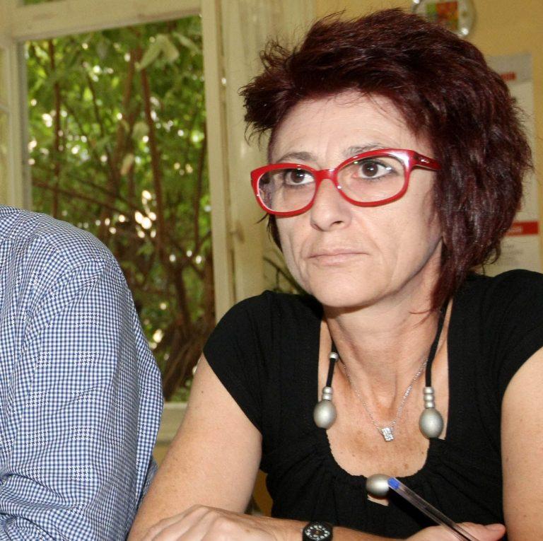 Η Ελληνίδα βουλευτής που αποκαλεί τα Σκόπια «Μακεδονία»   Newsit.gr