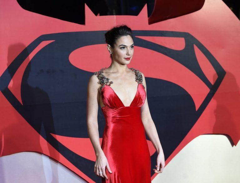Η…Wonder Woman, Gal Gadot έγινε μανούλα! [pics]