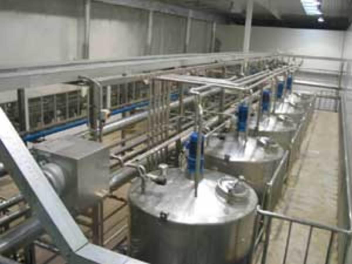 Καρκινογόνες τοξίνες εντοπίστηκαν σε βρεφικό γάλα στην Κίνα | Newsit.gr