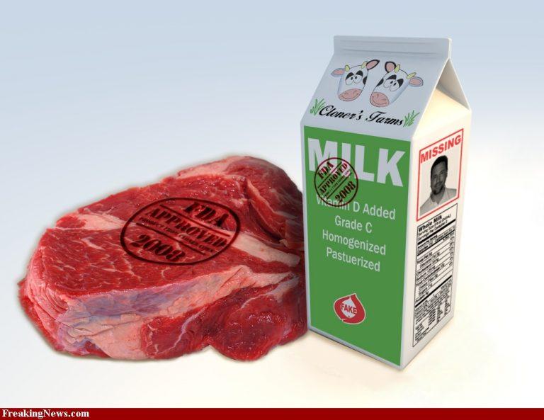 Στα ράφια και κλωνοποιημένο κρέας – Ξεκίνησε επείγουσα έρευνα | Newsit.gr