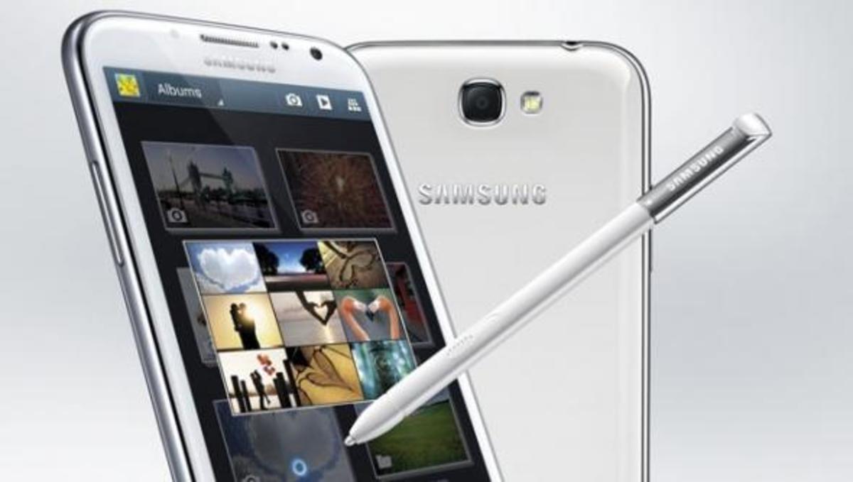 Το Galaxy Note III έρχεται με οθόνη 5,9 ιντσών; | Newsit.gr