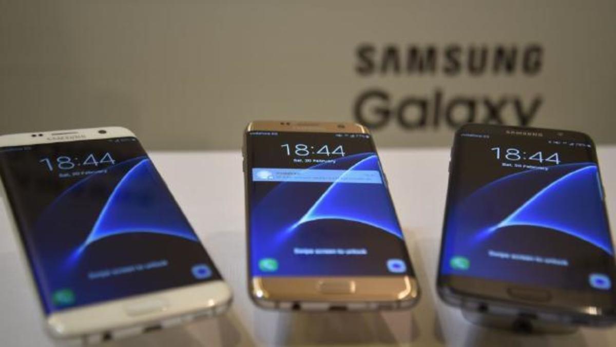 Samsung Galaxy S7 – MWC 2016: Αυτά είναι τα νέα Galaxy S7/S7 Edge | Newsit.gr