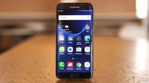 Το Samsung Galaxy S7 Edge κέρδισε το βραβείο καλύτερου smartphone στο MWC 2017!