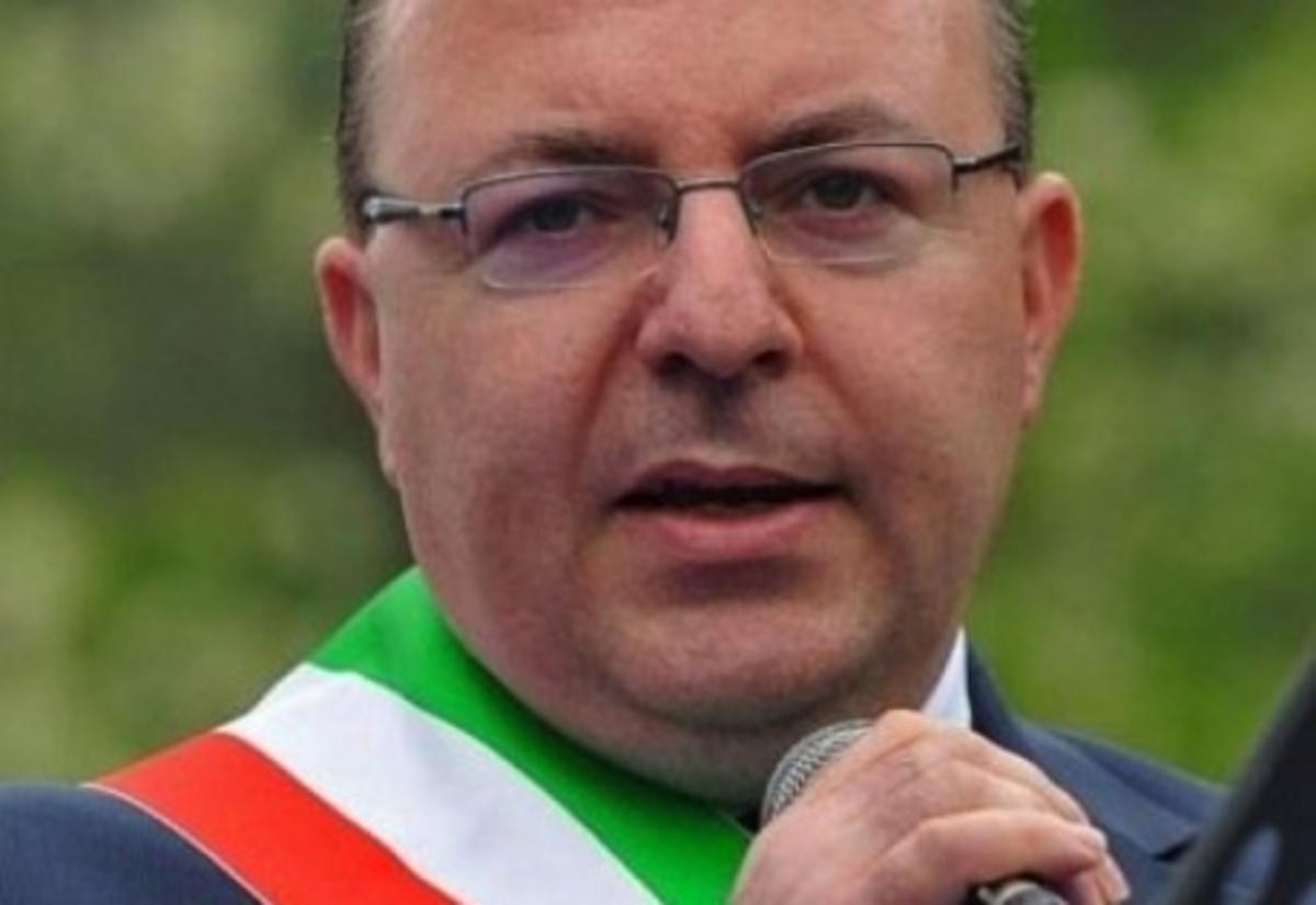 Στην Κέρκυρα για Πάσχα ο Ιταλός δήμαρχος στηρίζει και πάλι την Ελλάδα | Newsit.gr