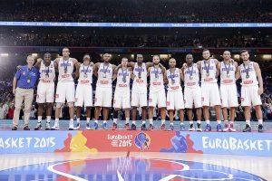 Eurobasket 2015: «Χάλκινοι» οι Γάλλοι! Εύκολα στον μικρό τελικό τη Σερβία