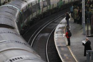 Συμβαίνει και στο εξωτερικό! Παγιδευμένοι σε τρένο λόγω κακοκαιρίας επιβάτες στη Γαλλία