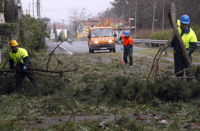 Η καταιγίδα Χοακίμ «σαρώνει» τη Γαλλία – 400.000 οικογένειες χωρίς ρεύμα   Newsit.gr