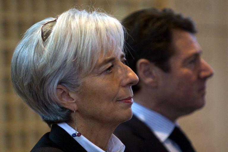 Στήριξη της Γαλλίδας υπ. Οικονομικών στην Ελλάδα   Newsit.gr