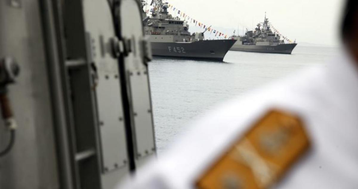 ΕΦΑΠΑΞ στρατιωτικών: Όσοι έχουν συμπληρώσει 35 χρόνια τρέχουν να το πάρουν τώρα!   Newsit.gr