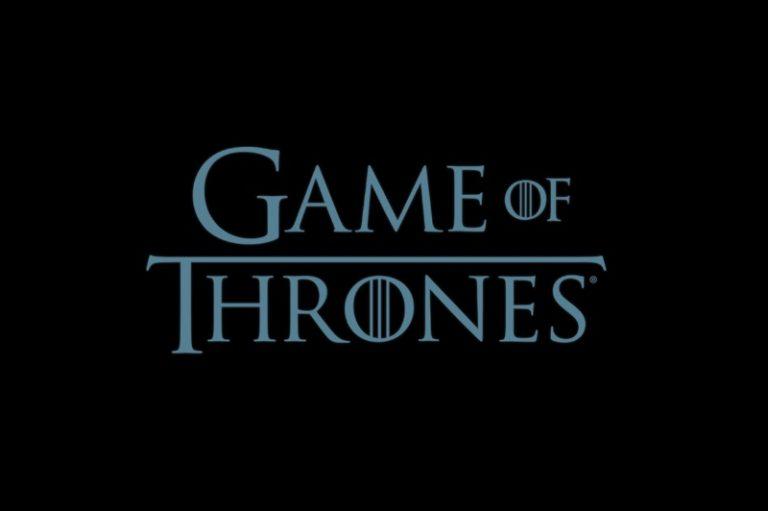 Game of Thrones τέλος