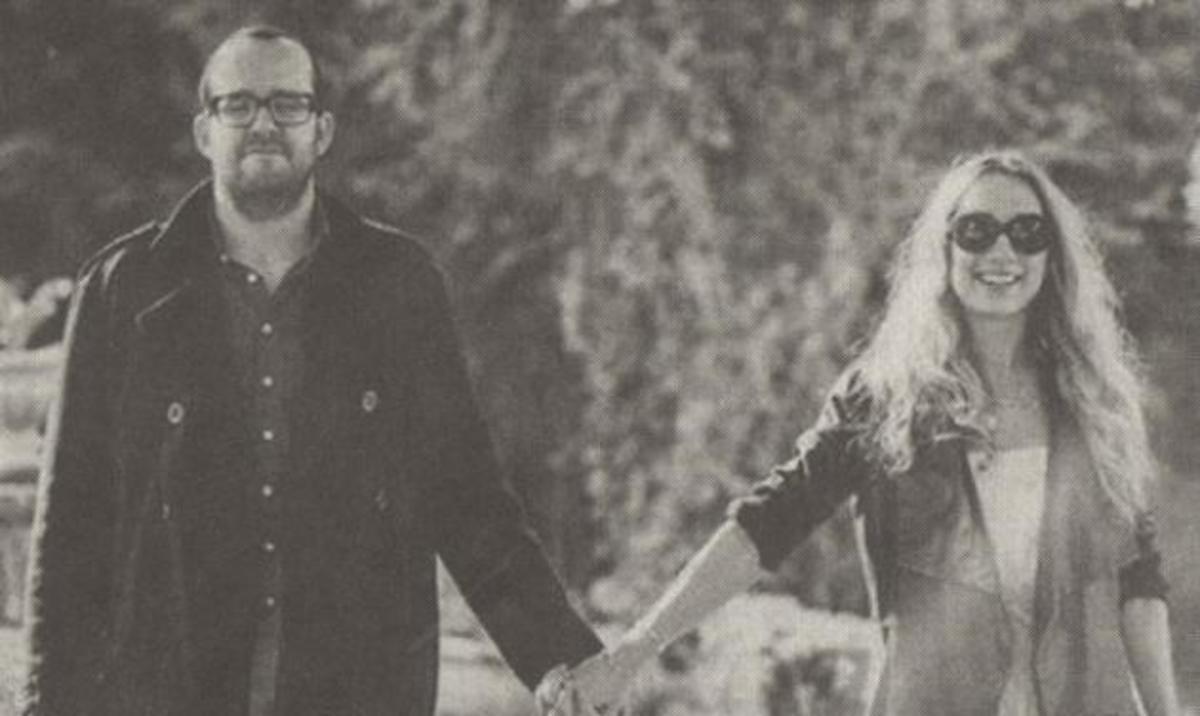 Αλέξανδρος Ποταμιάνος: Ο γόνος της μεγάλης ναυτιλιακής οικογένειας παντρεύτηκε την εκλεκτή του | Newsit.gr