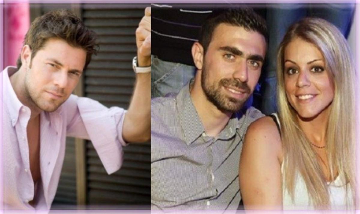 Γ. Μανιάτης – Ι. Γαλλή: Παντρεύονται σήμερα με κουμπάρο τον Χ. Χολίδη! | Newsit.gr