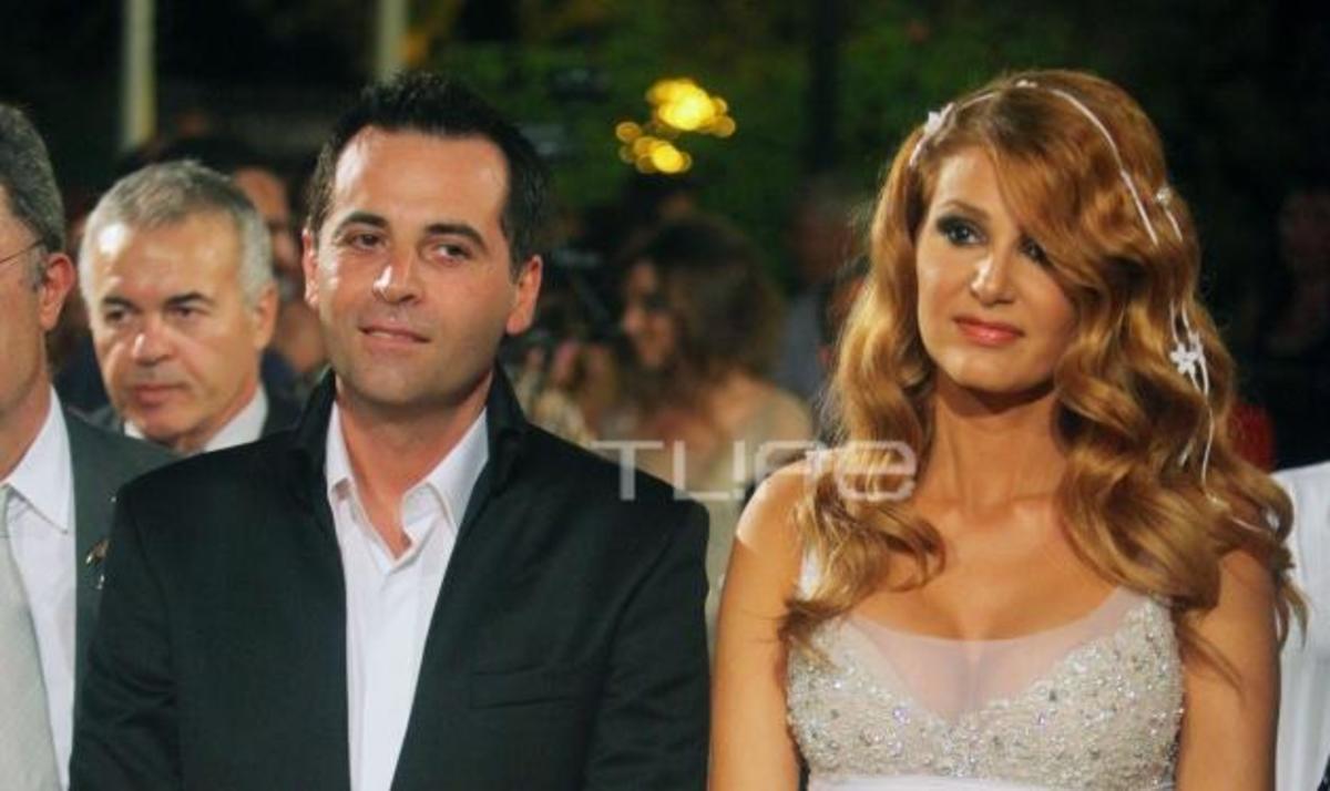 Τζ. Τζιβεριώτη – Γ. Τσακουμάκος: Το άλμπουμ του γάμου τους!   Newsit.gr