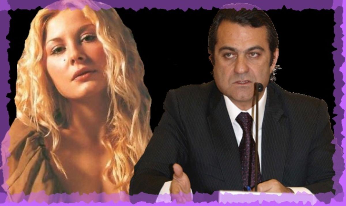 Χ. Κοντογιώργου: Η όμορφη ηθοποιός παντρεύεται τον εφοπλιστή  Α. Βεντούρη | Newsit.gr
