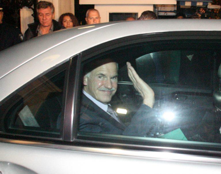 «Παπανδρέου, ο γόνος Σοσιαλιστών που έπεσε λόγω χρέους» | Newsit.gr