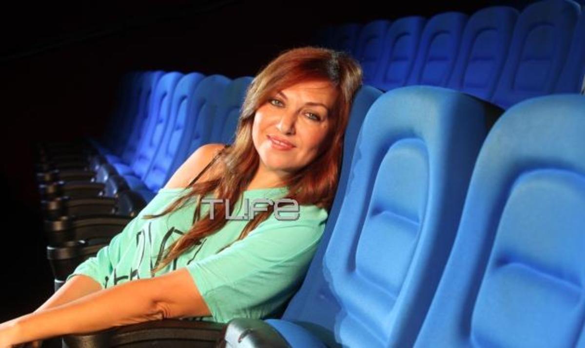 Κ. Γαρμπή: To TLIFE στις πρόβες της, λίγο πριν την πρεμιέρα! Φωτογραφίες | Newsit.gr