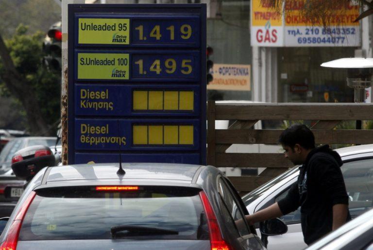 Που θα βρείτε την πιό φτηνή βενζίνη και που την πιο ακριβή | Newsit.gr