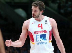 Eurobasket 2015: Ασύλληπτος Γκασόλ! Στον τελικό η Ισπανία