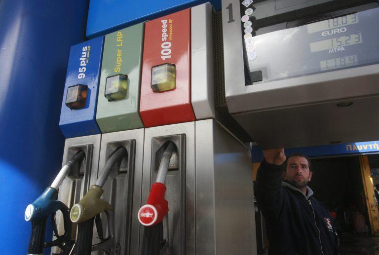 ΘΕΜΑ NEWSIT: 'Ερευνα αγοράς σε πρατήρια βενζίνης