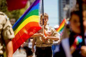 Δικαστήριο αναγνωρίζει την υιοθεσία παιδιών από γκέι