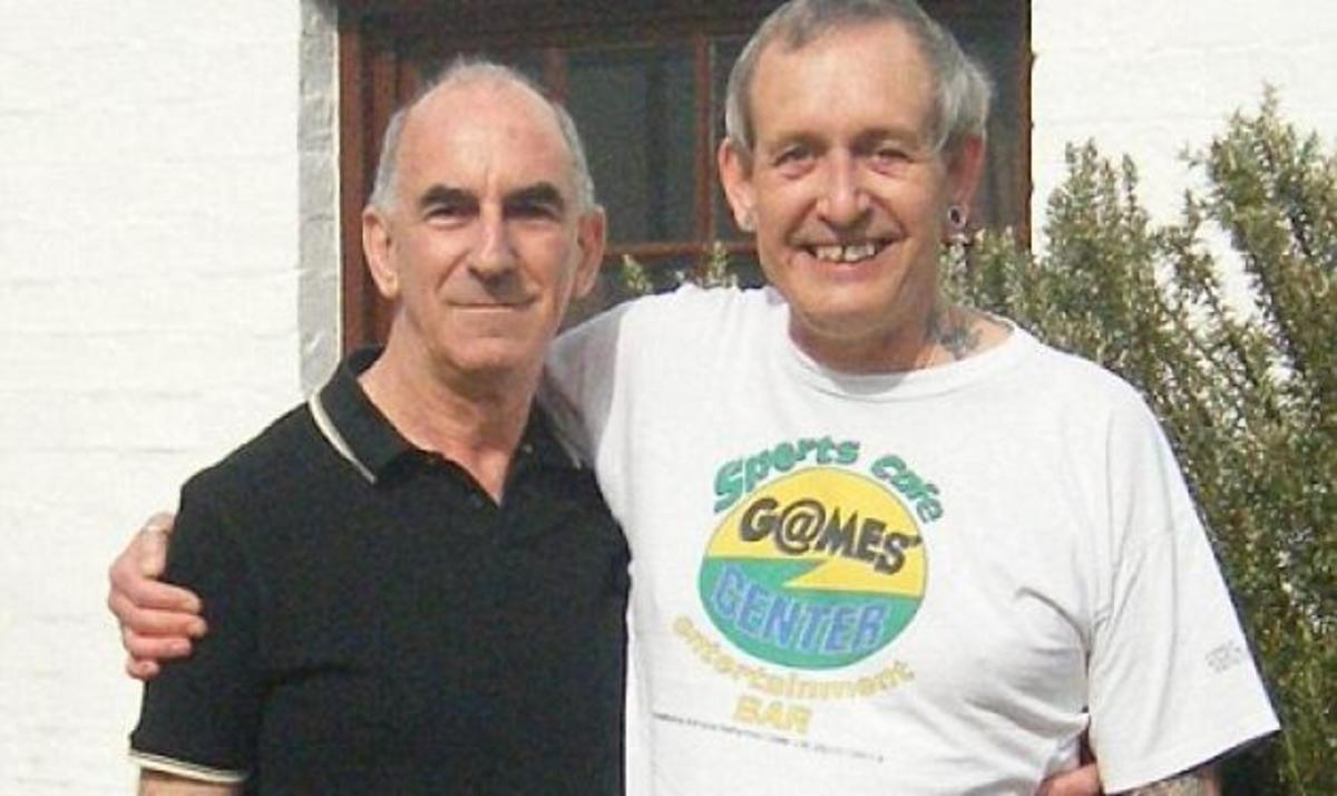 Gay ζευγάρι μήνυσε ξενοδοχείο γιατί η ιδιοκτήτρια αρνήθηκε να τους δώσει δωμάτιο! | Newsit.gr
