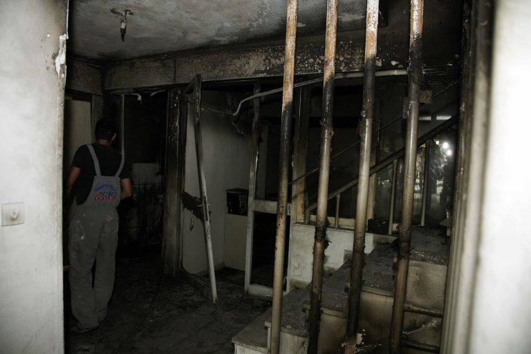 Ηράκλειο: Γκαζάκια στον ΕΦΕΤ και στην ΕΡΑ | Newsit.gr