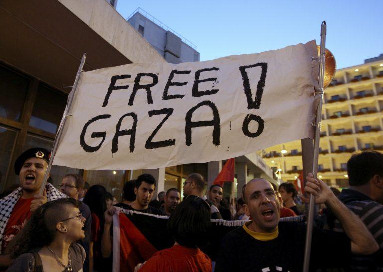 Προκλητικοί οι Ισραηλινοί – Αυξάνεται η διεθνής πίεση | Newsit.gr