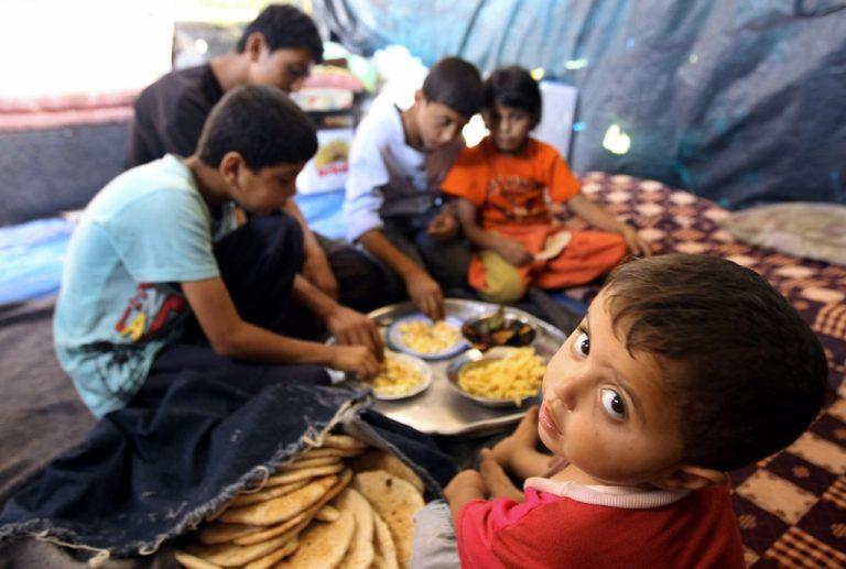 Χαλαρώνει το εμπάργκο το Ισραήλ στην Γάζα | Newsit.gr