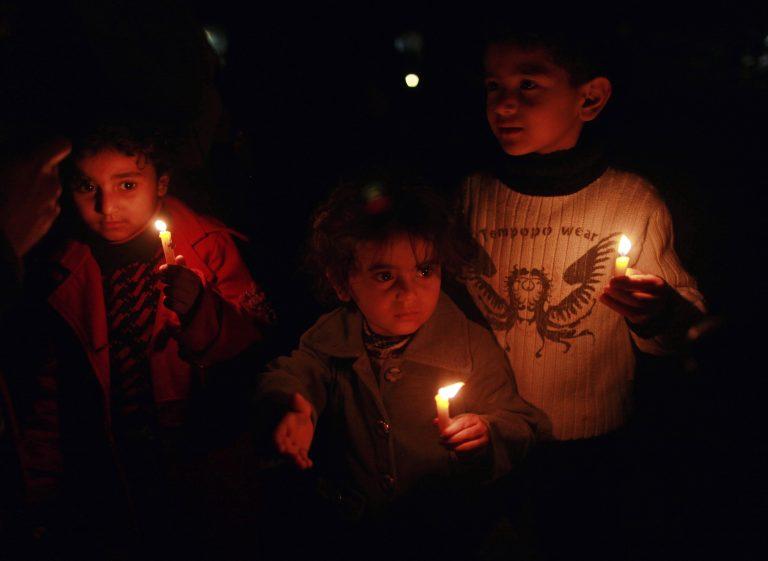 Έκτακτη βοήθεια στη Λωρίδα της Γάζας   Newsit.gr