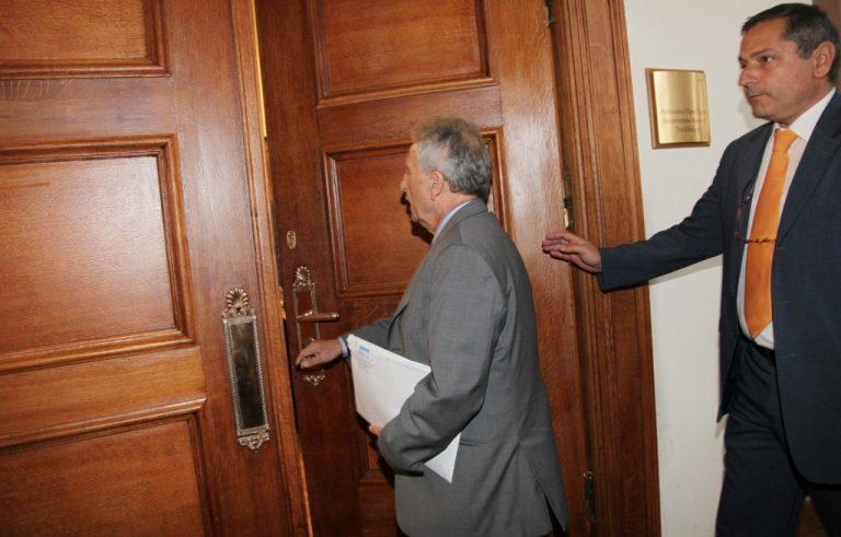 Γείτονας για Χριστοφοράκο: «Δεν τον ξέρω προσωπικά τον κύριο!» | Newsit.gr