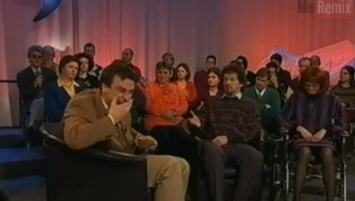 Πως έχασε τη δουλειά του ο παρουσιαστής – ΒΙΝΤΕΟ για γέλια και για κλάματα | Newsit.gr