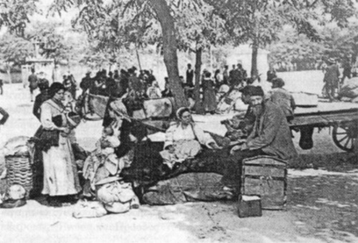 «Τούρκοι μας σκότωναν, Τούρκοι μας έσωσαν» | Newsit.gr