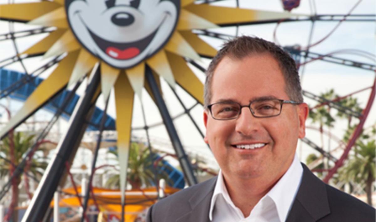 Ένας… Καλύμνιος στο «τιμόνι» του Walt Disney World Resort | Newsit.gr