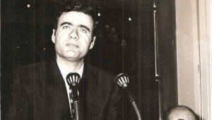 Πέθανε ο χουντικός Γεώργιος Γεωργαλάς