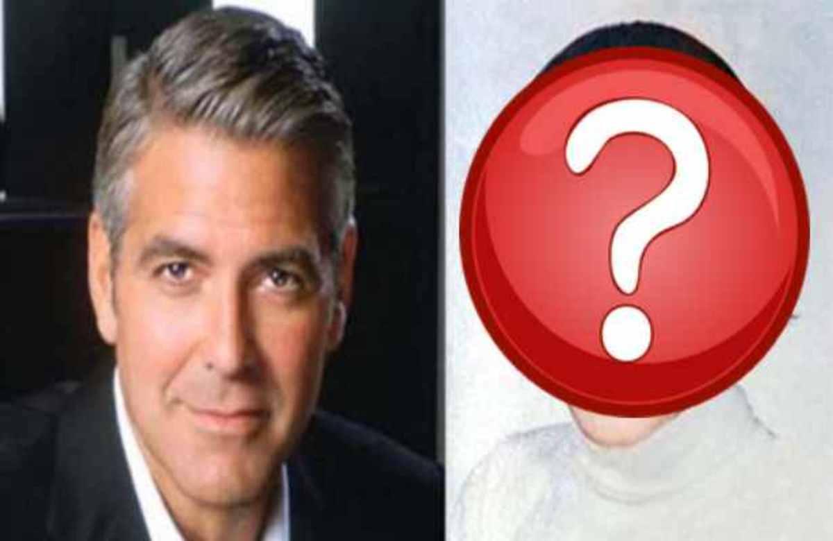 ΔΕΙΤΕ πόσο άσχημος ήταν ο George Clooney όταν ήταν μικρός!   Newsit.gr