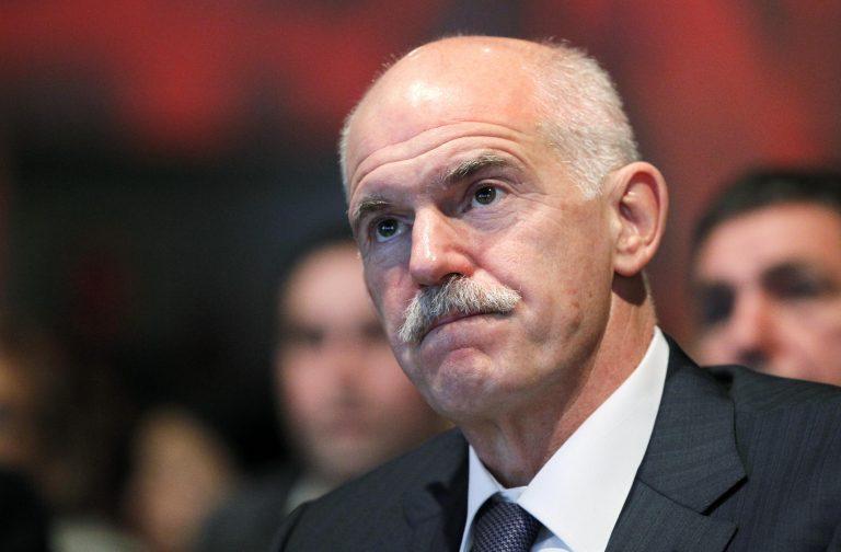 Η Ευρώπη γκρεμίζεται και ο Παπανδρέου υπεραμύνεται του δημοψηφίσματος | Newsit.gr