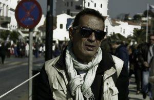 Γιώργος Γεωργιάδης: Την Δευτέρα στο Περιστέρι η κηδεία του – Το μήνυμα της ΕΣΗΕΑ