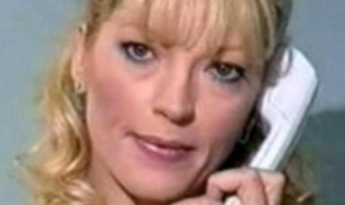 Πέθανε ξαφνικά η ηθοποιός Τζώρτζια Θεοδώρου | Newsit.gr