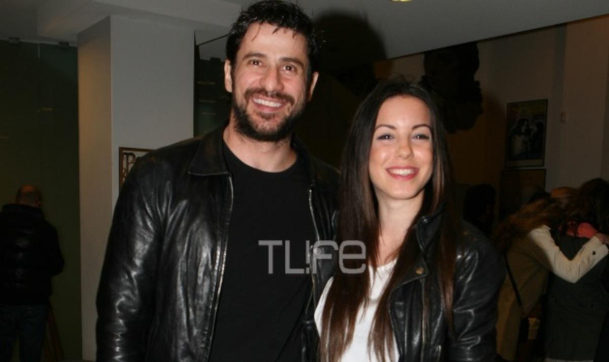 Α. Γεωργούλης: Στην πρεμιέρα της νέας ταινίας του Ν. Κούνδουρου! Φωτογραφίες | Newsit.gr